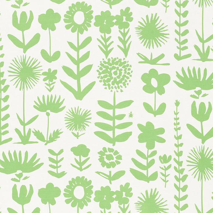Schumacher Wild Things Leaf 178252