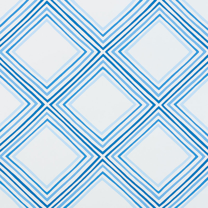 Square Dance Blue 5009831