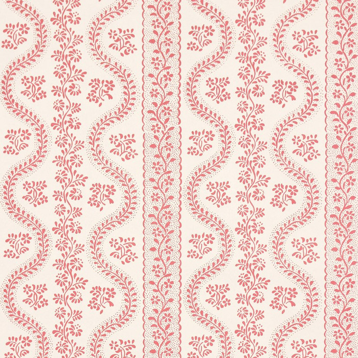 Sister Parish Dolly Fabric Pink SPF-2000-6 Cotton