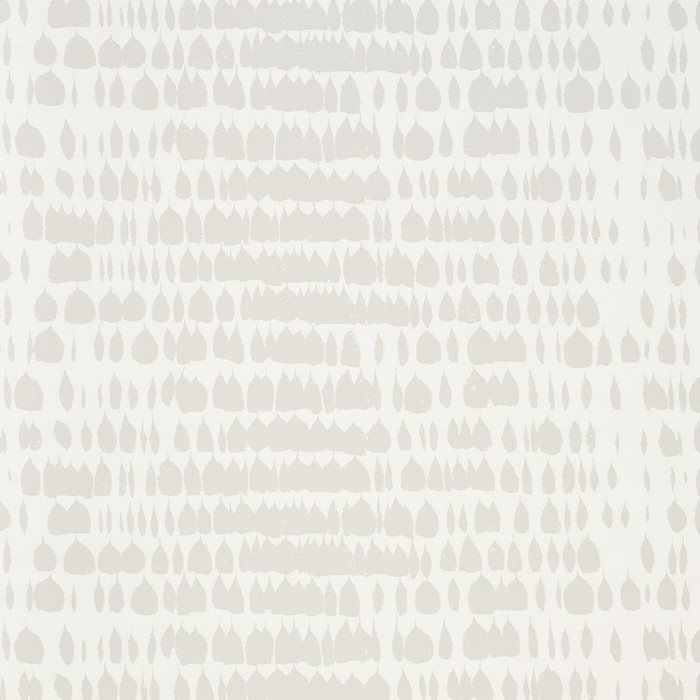 Schumacher Queen of Spain Wallpaper Dove 5005883