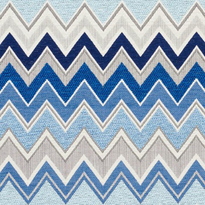 Schumacher Zenyatta Mondatta II Blue 76300