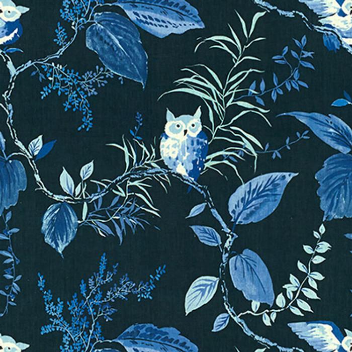 OWLISH 50 Navy Blue