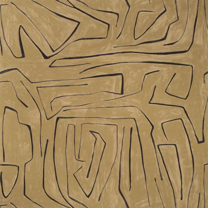 Fabric Graffito Java GWF-3530_68
