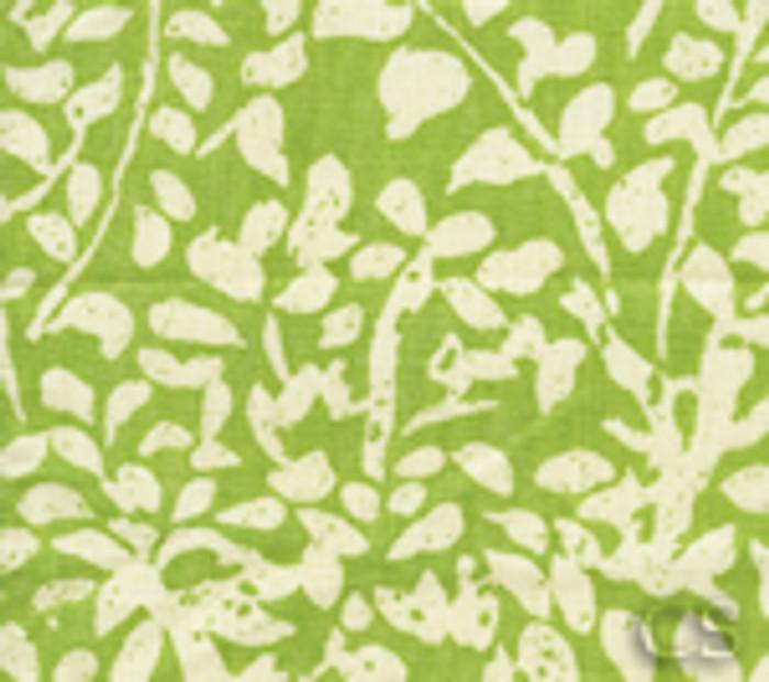 Quadrille Arbre De Matisse Reverse -Jungle 2035-02