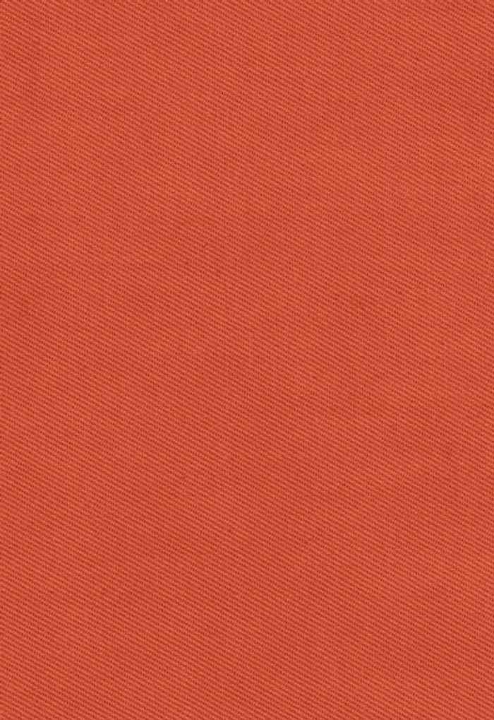 Schumacher Valley Twill Organic Cotton Brick 62426