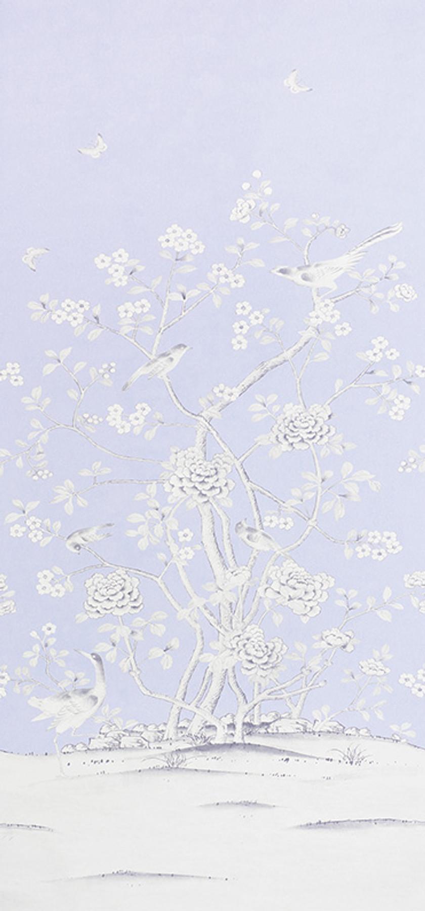 175046 Chinois Palais Lavender