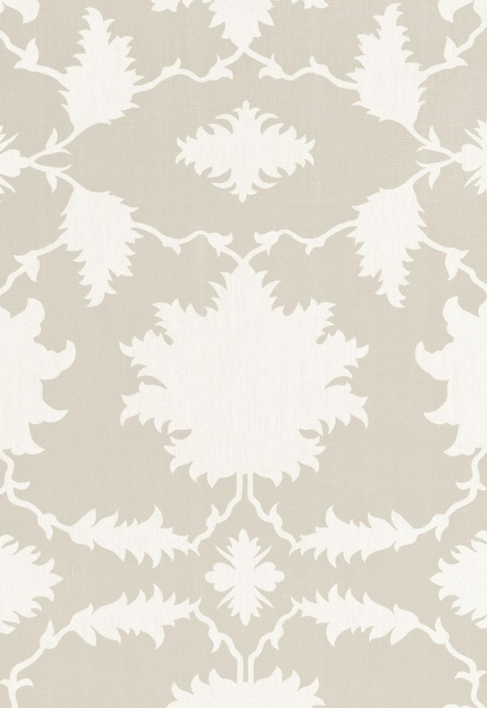 Schumacher Mary McDonald Garden of Persia Dove 175030