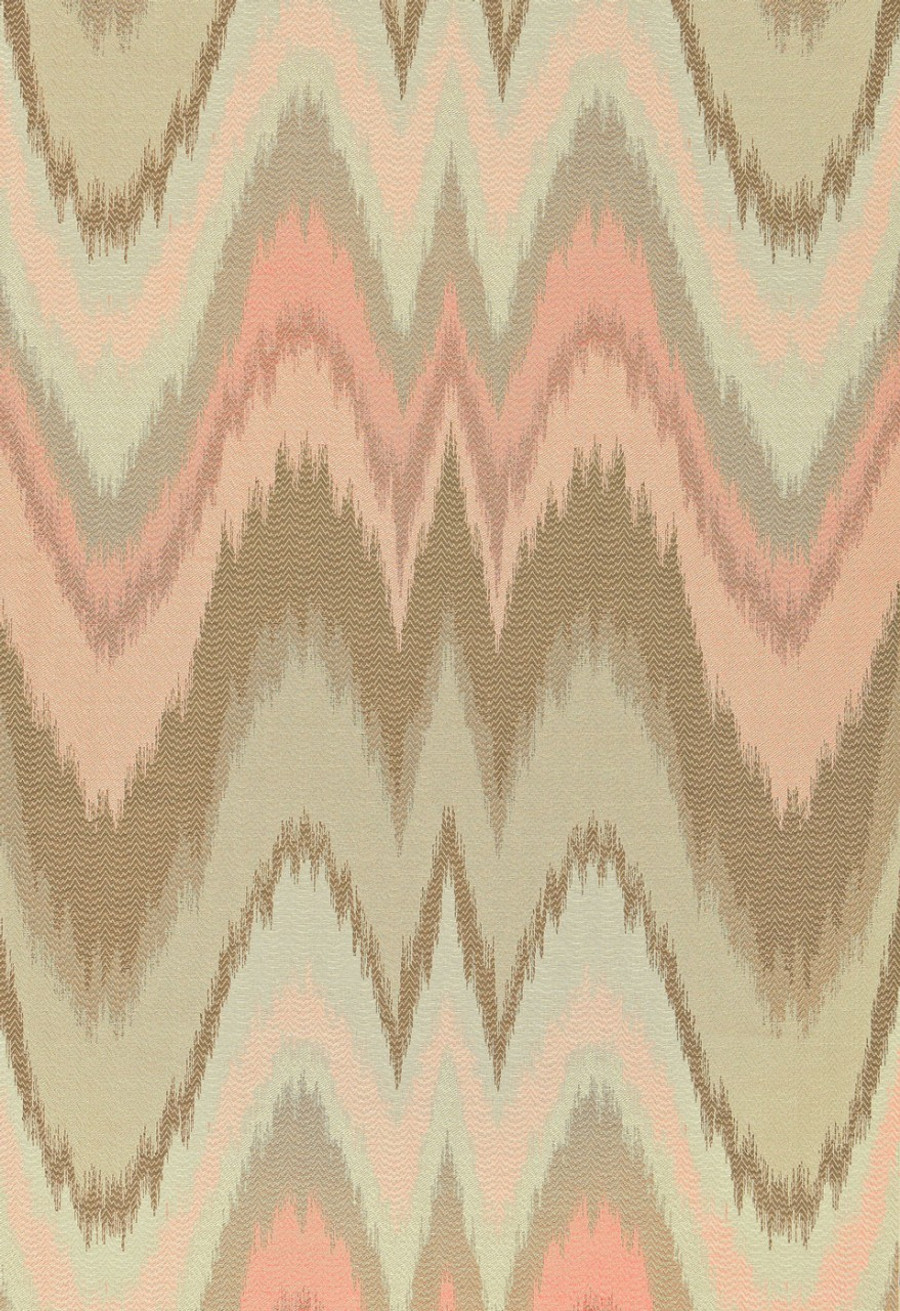 Schumacher Mary McDonald Bargello Blush 67171