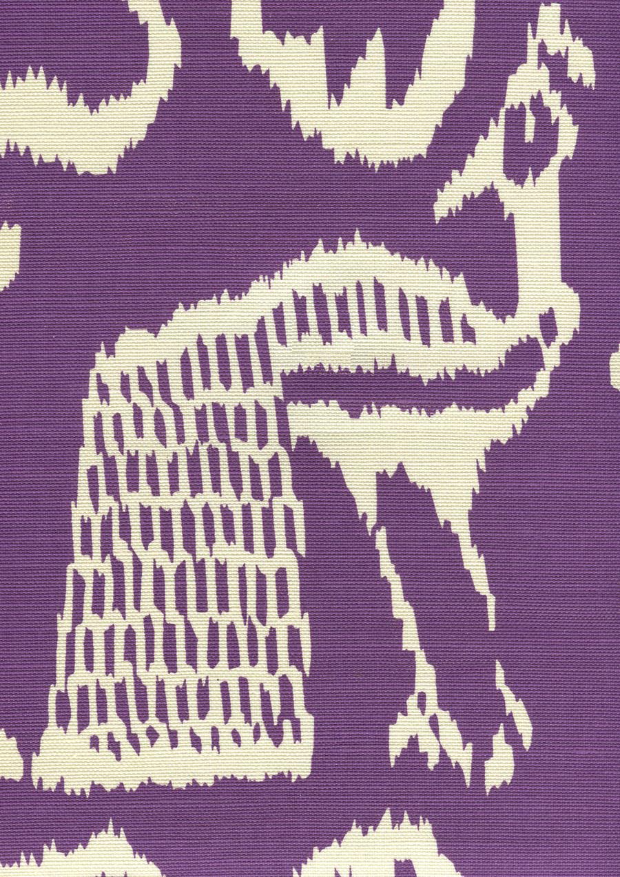 Purple on Tint 2430-40