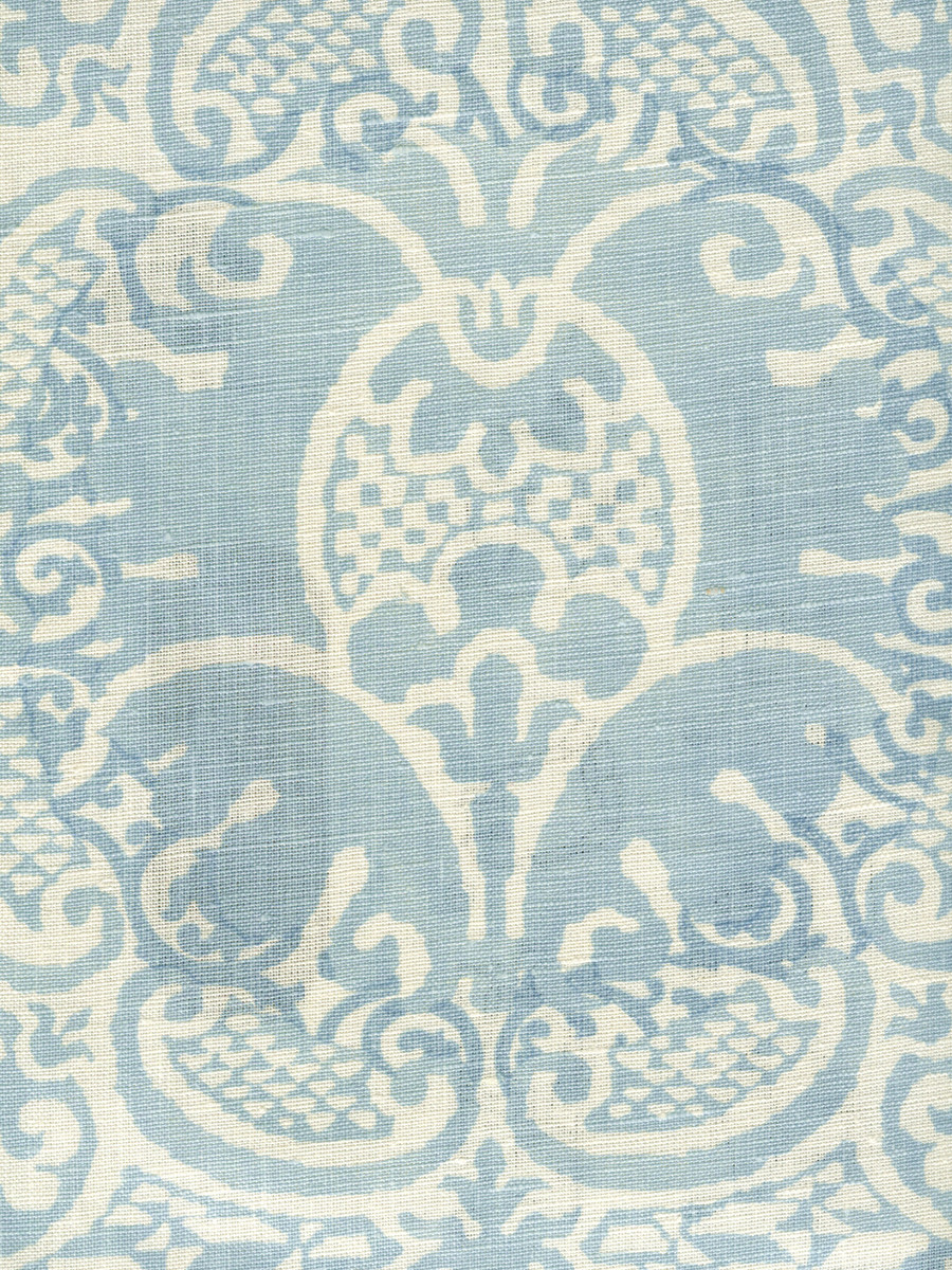 Veneto Soft Windsor Blue on Tint