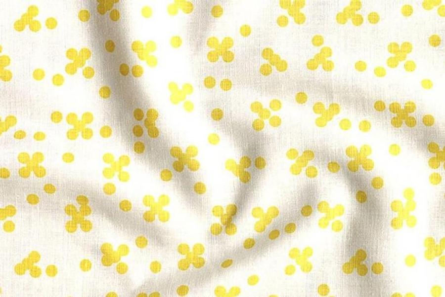 Christopher Farr Pollen in Lemon