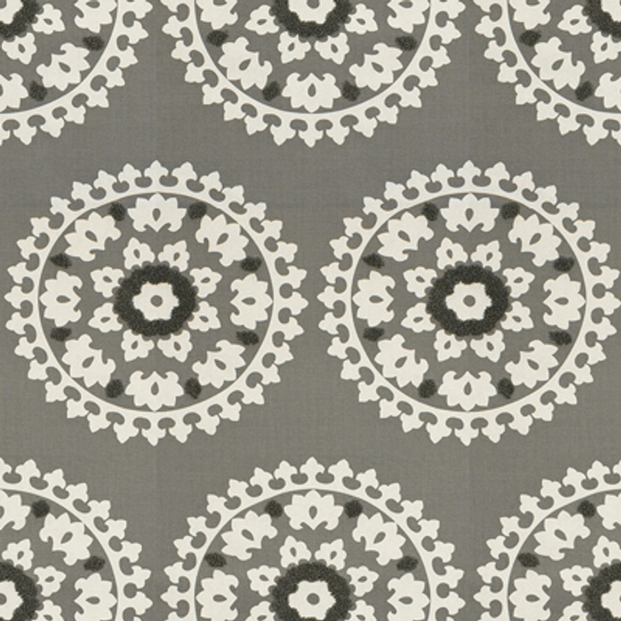 Kravet Echo Home KEA Grey (Limited Stock Available-Contact me before ordering)