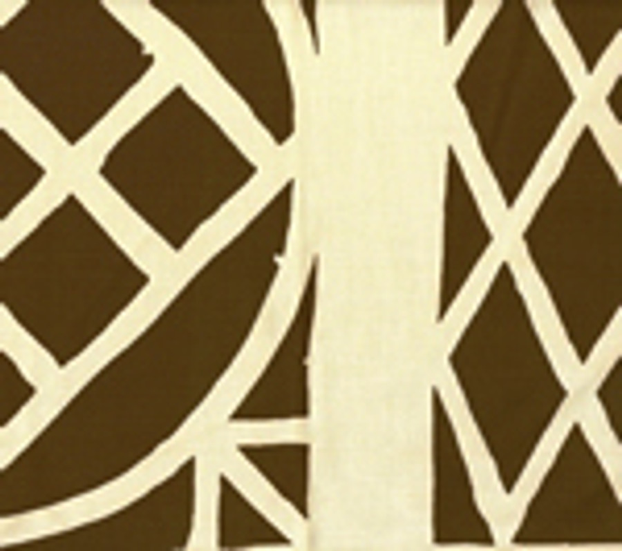 Trellis Background Wallpaper New Brown On Tint