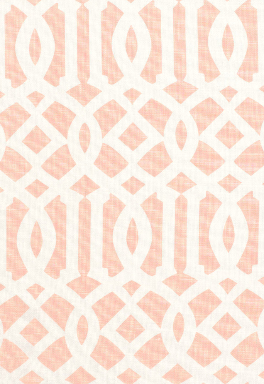 Imperial Trellis Blush