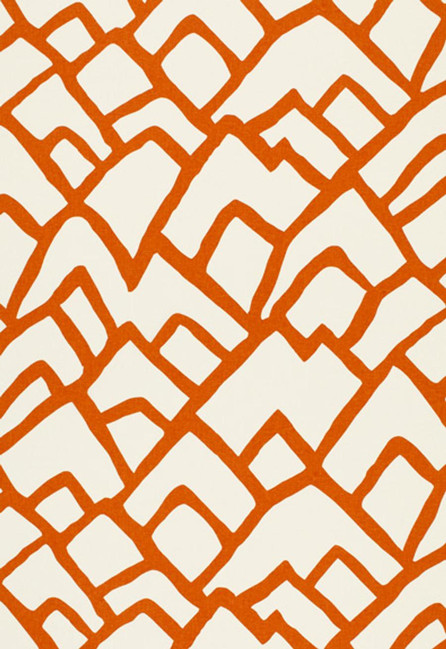 Schumacher Zimba Orange