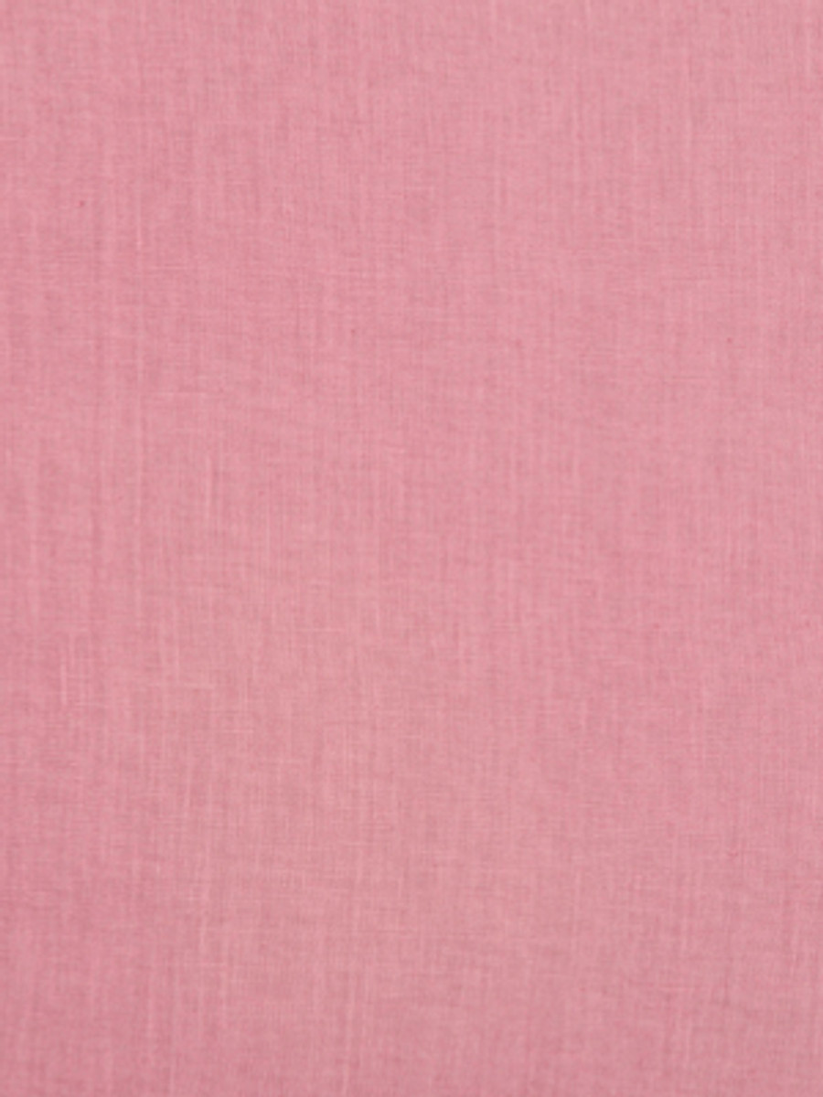 Milan Solid Linen Thistle