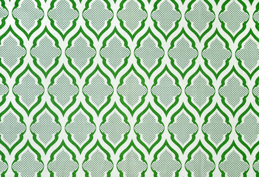Christopher Farr Ravenna in Green
