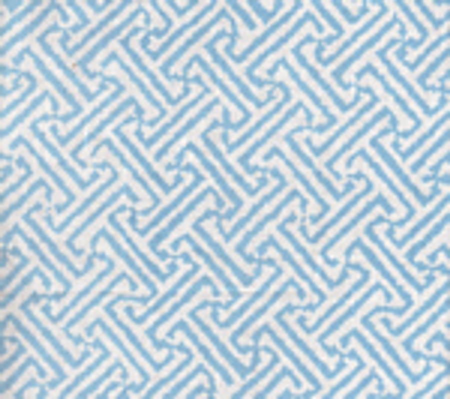 3080-05 New Blue on White