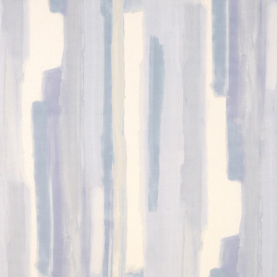 Miles Redd for Schumacher Watercolor in Aqua 176030