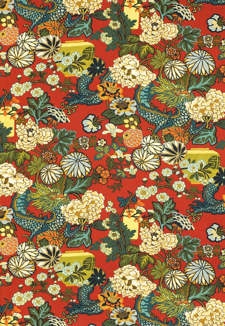 Chiang Mai Dragon Lacquer 173271