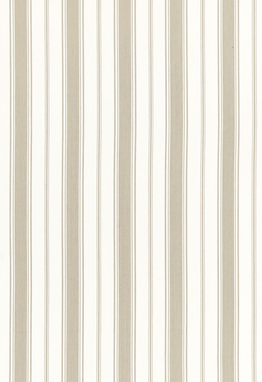 Branca Stripe in Greige