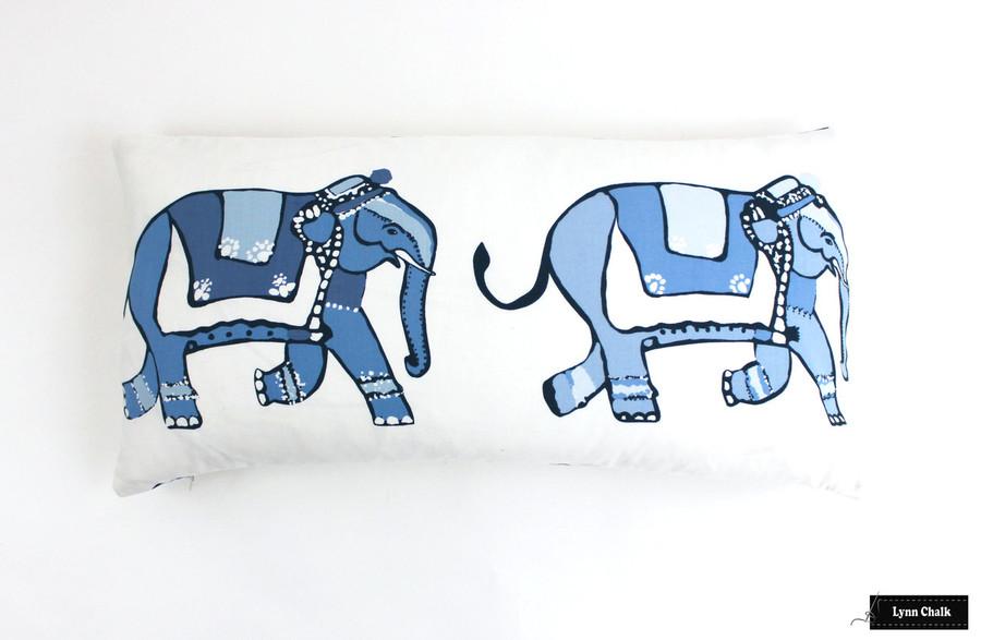 Parade Pillow (12 X 24)