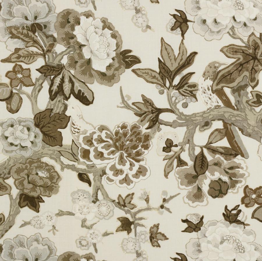 Bermuda Blossoms Snow 175871