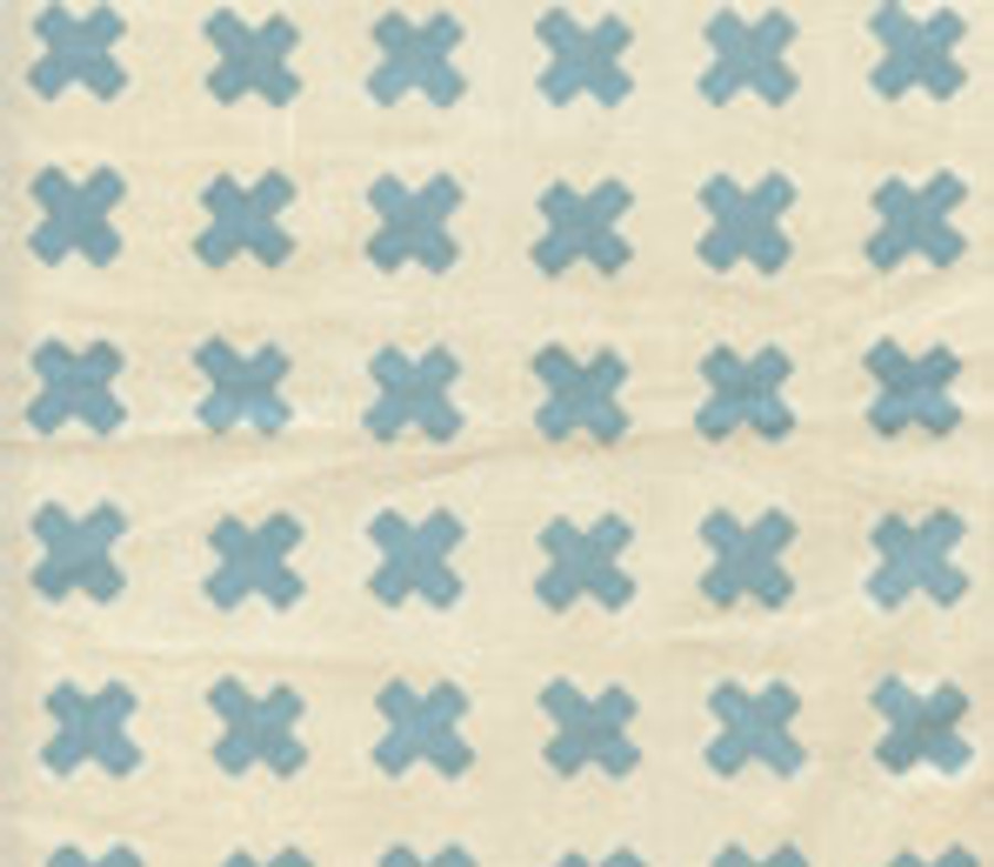 Cross Check New Blue on Tint 4130-01