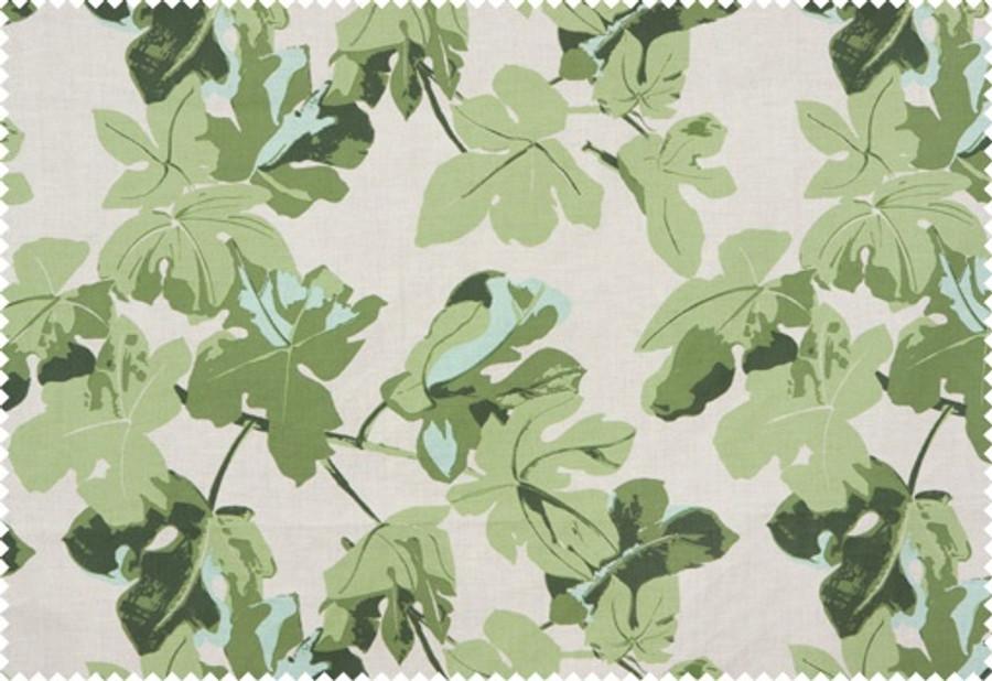 Peter Dunham Fig Leaf FLl01-Original on Natural