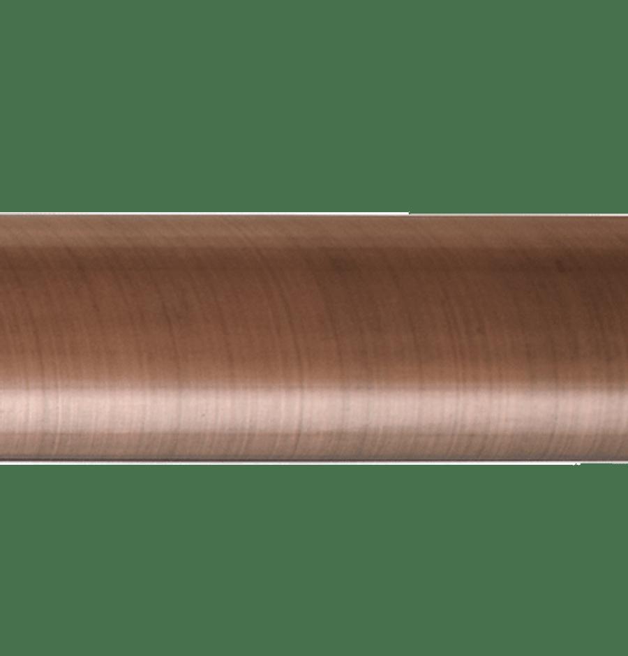 Pole in Antique Copper