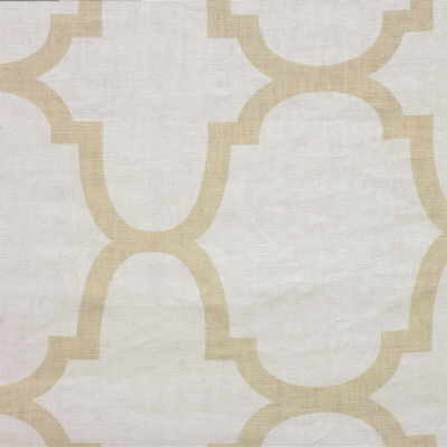 Kravet Windsor Smith Riad Ivory