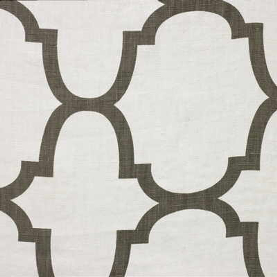 Kravet Windsor Smith Riad Clove Brown