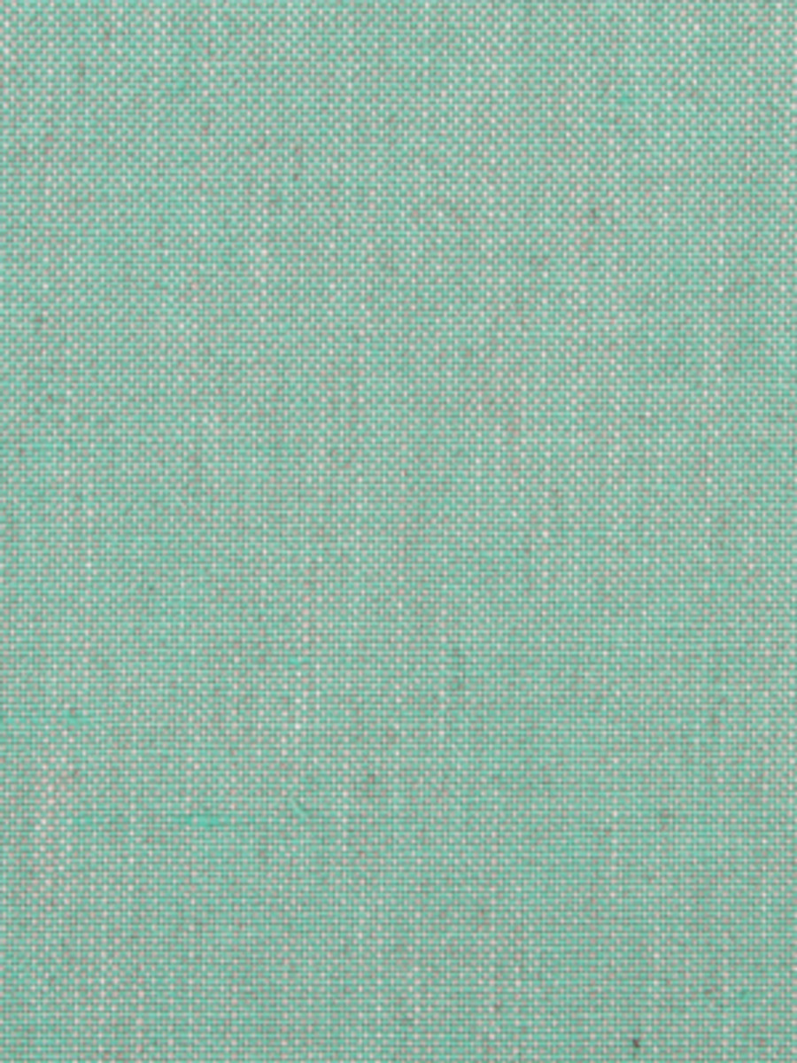 Linen Canvas Turquoise