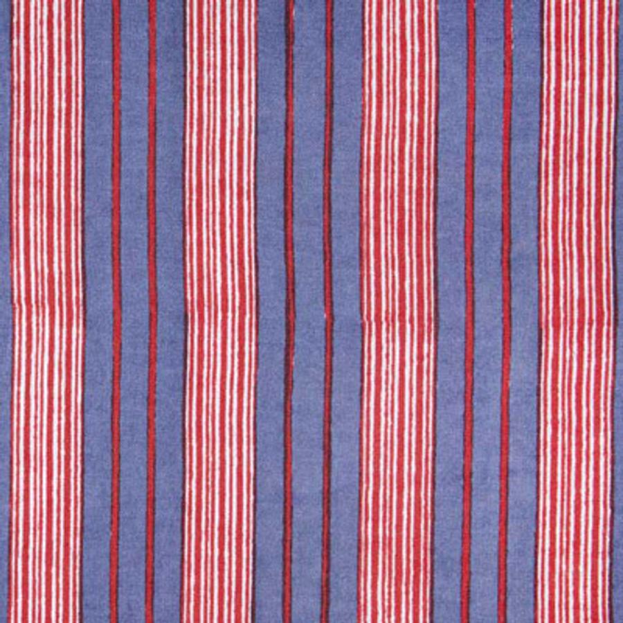 John Robshaw Vintage Stripe Coral