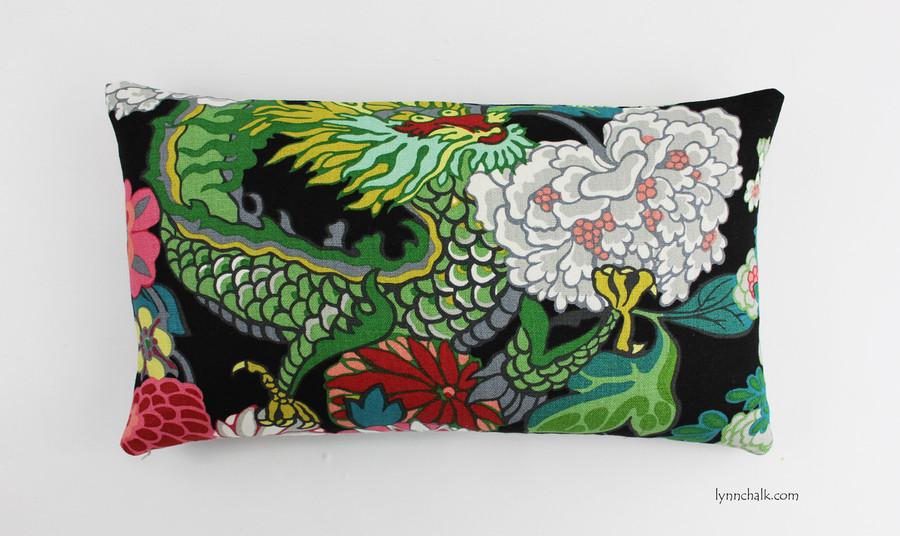 Chiang Mai Dragon in Jade