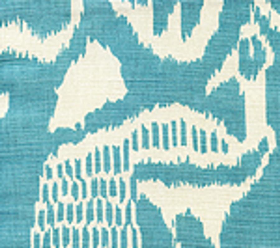 Bali II Turquoise on Tint 2430-31