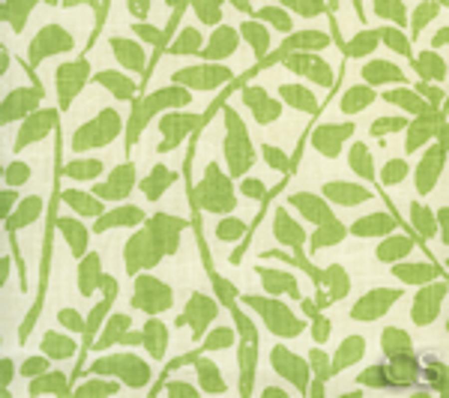 Quadrille Arbre De Matisse -Jungle Green