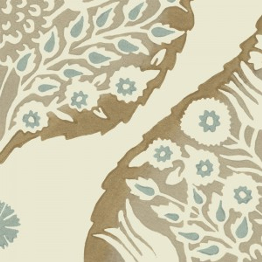 Lotus Wallpaper Mushroom
