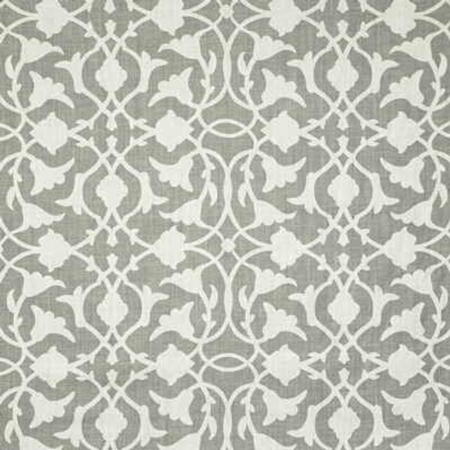 Barbara Barry POETICAL_11 Grey White Linen