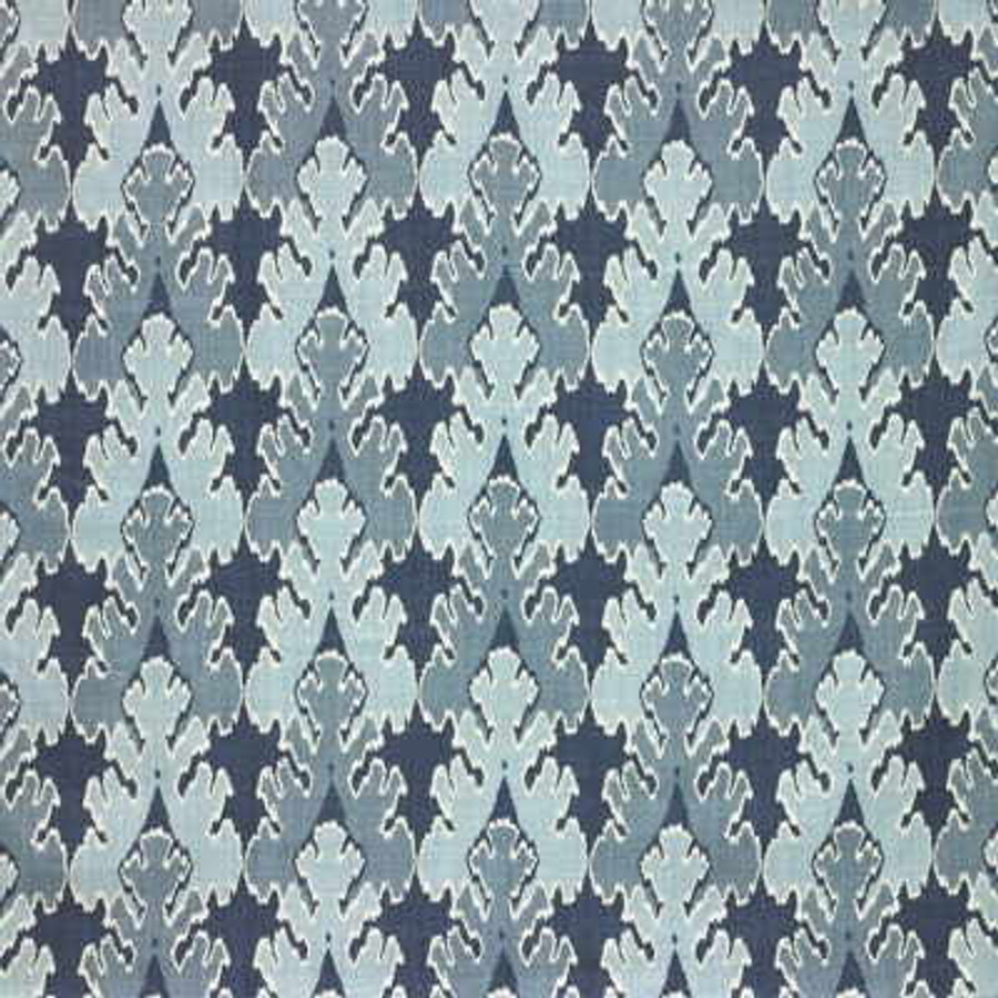 Kelly Wearstler Bengal Bazaar Teal GWF-2811_515