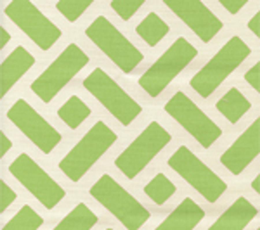 Edo Grande Jungle Green on Tint 3070-04