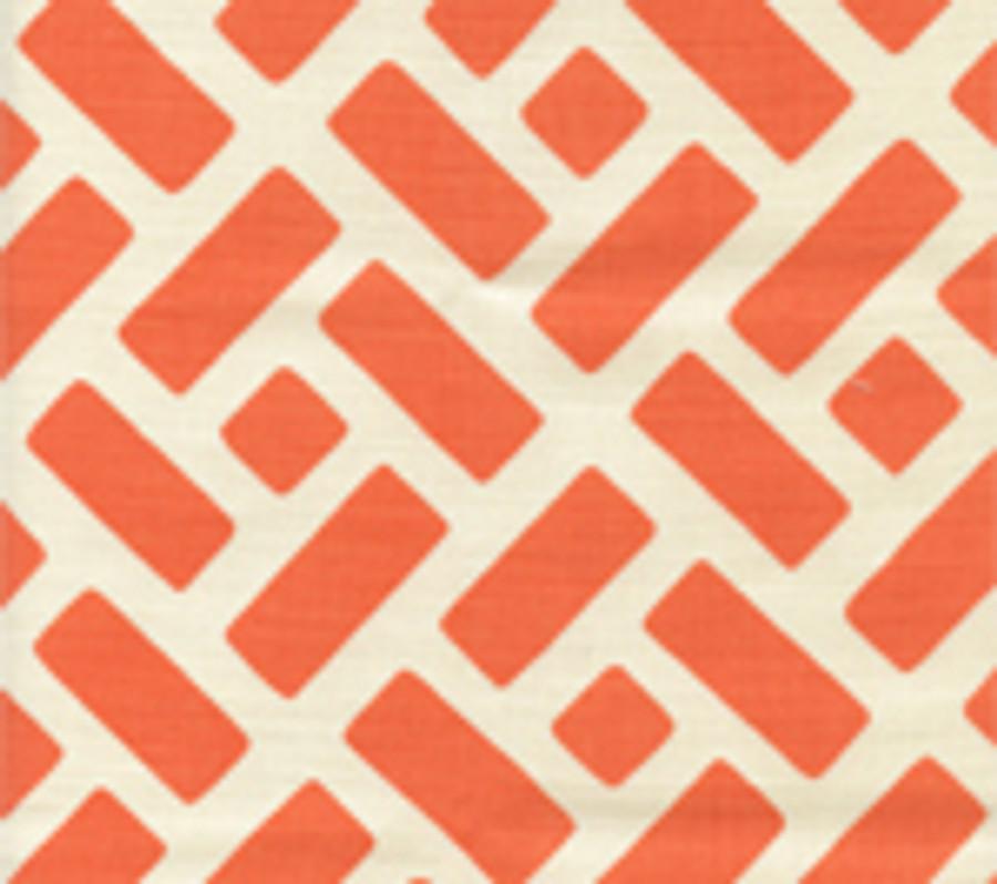 Edo Grande Orange on Tint 3070-07