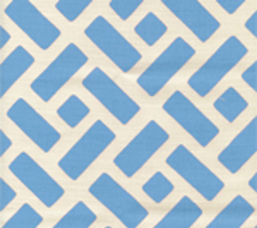 Edo Grande French Blue on Tint 3070-03