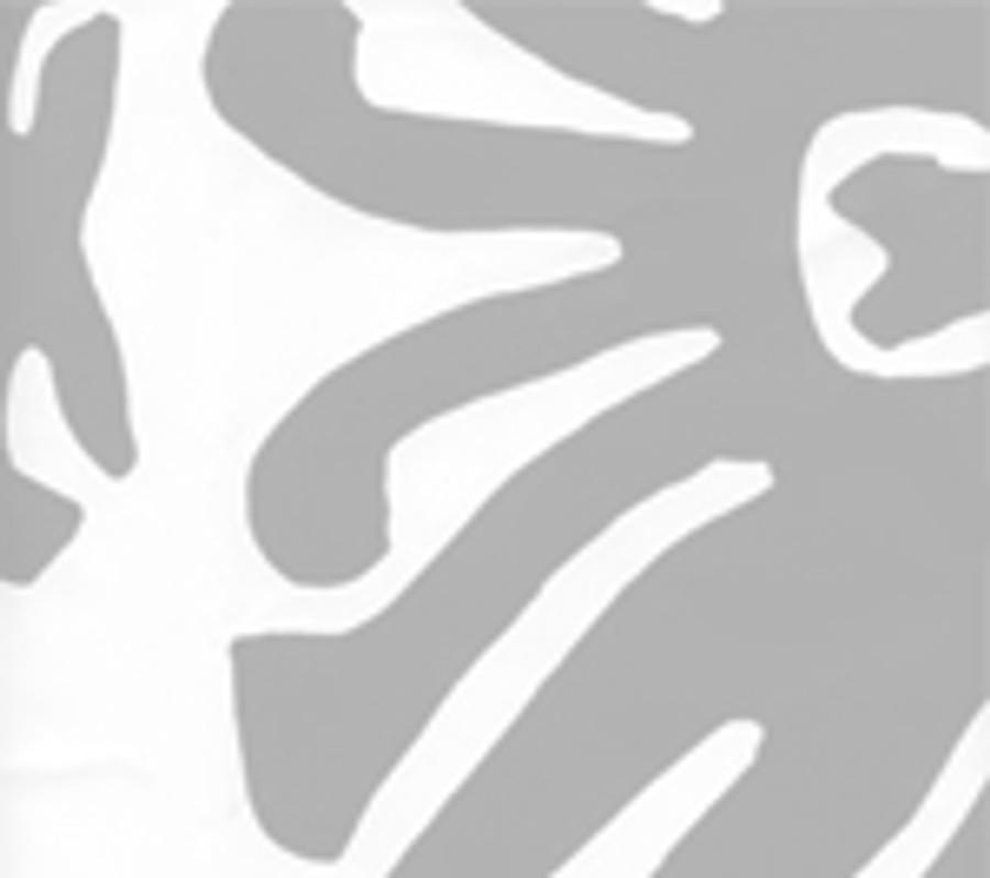 SIGOURNEY Gray on White 2470-13WP