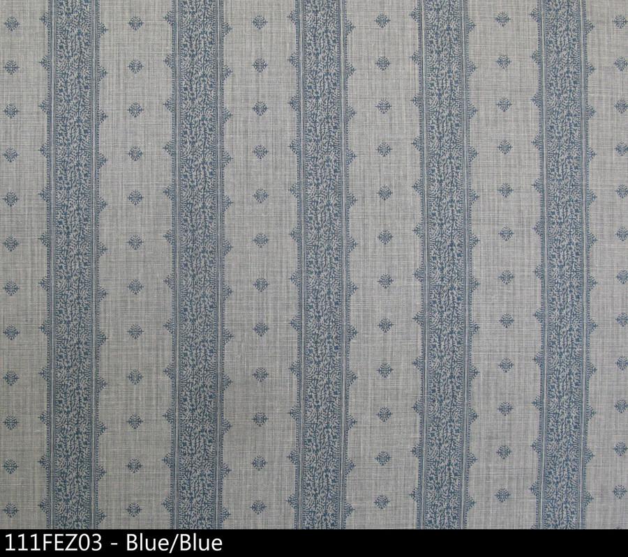 Peter Dunham Fez Blue Natural 111FEZ11