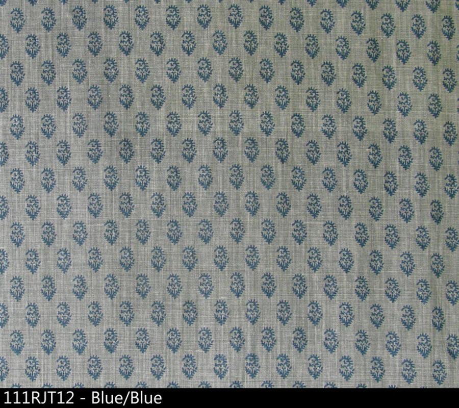 Peter Dunham Rajmata Tonal Blue Blue 111RJT12