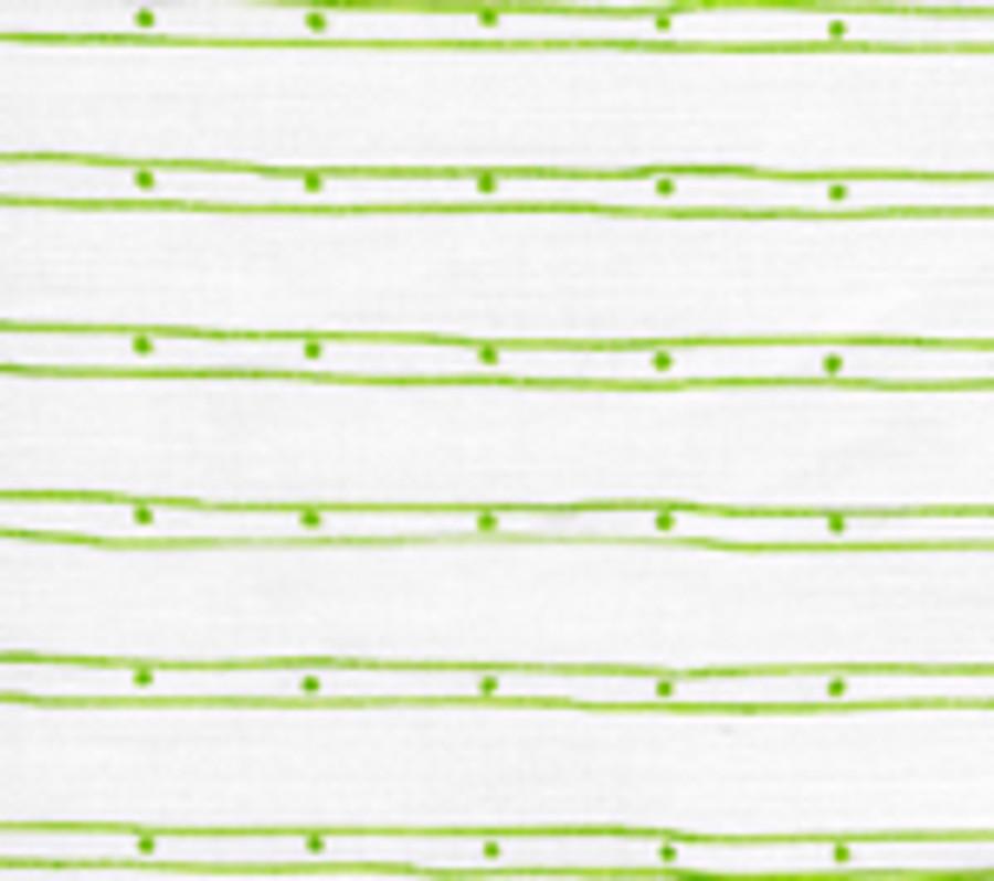 Soho Jungle Green on White AC209-12