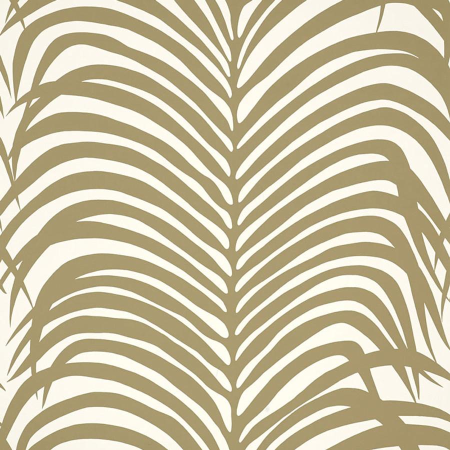 Zebra Palm Khaki 5006930