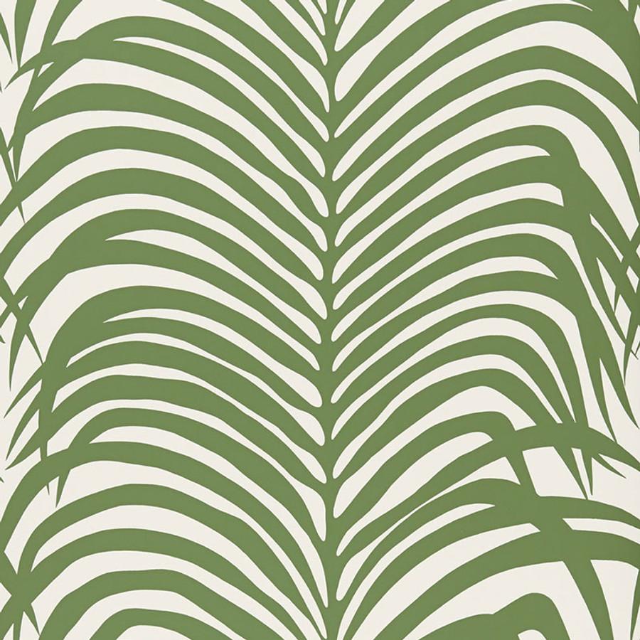 Zebra Palm Jungle 5006931