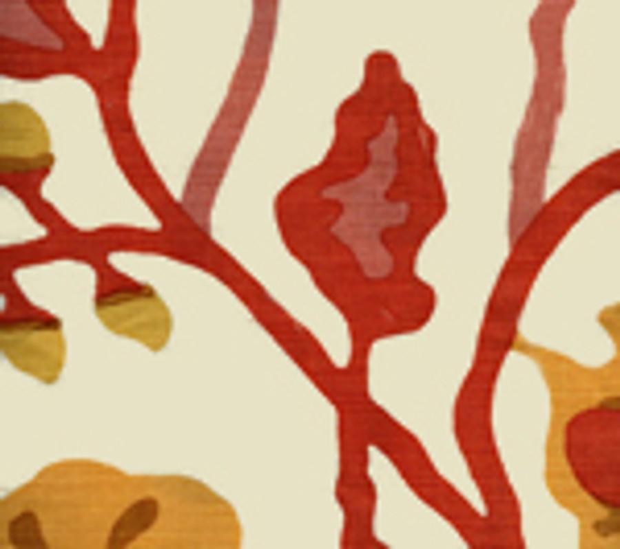 Potalla Salmons, Yellow on Tint AC804-15